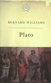 The Great Philosophers - Plato ebook by Bernard Williams