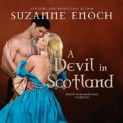 A Devil in Scotland audiobook by Suzanne Enoch