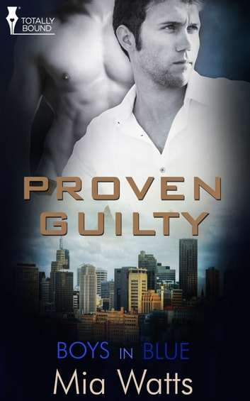 Proven Guilty ebook by Mia Watts