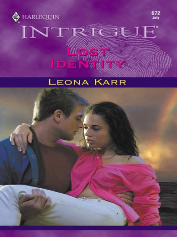 Lost Identity ebook by Leona Karr
