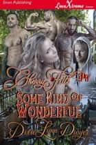 Cherry Hill 14: Some Kind of Wonderful ebook by Dixie Lynn Dwyer