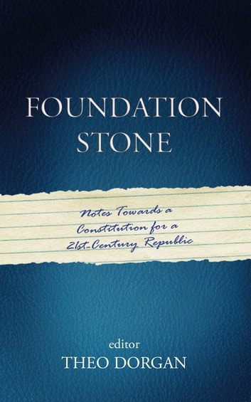 Foundation Stone Ebook Por Theo Dorgan 9781848402607 Rakuten Kobo