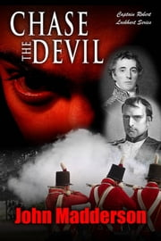 Chase The Devil ebook by John Madderson