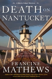 Death on Nantucket ebook by Francine Mathews