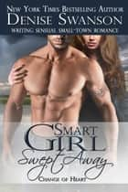 Smart Girl Swept Away ebook by Denise Swanson