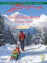 His Holiday Heart ebook by Jillian Hart