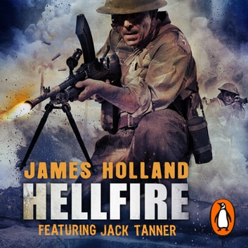 Hellfire audiobook by James Holland