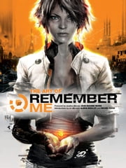 The Art of Remember Me ebook by Aleksi Briclot
