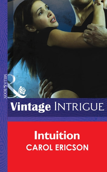 Intuition (Mills & Boon Intrigue) (Guardians of Coral Cove, Book 3) ekitaplar by Carol Ericson