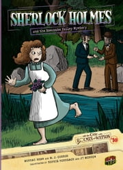 #10 Sherlock Holmes and the Boscombe Valley Mystery ebook by Sir Arthur Conan Doyle,Sophie  Rohrbach