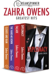 Zahra Owens's Greatest Hits ebook by Zahra Owens