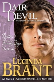 Dair Devil - A Georgian Historical Romance ebook by Lucinda Brant
