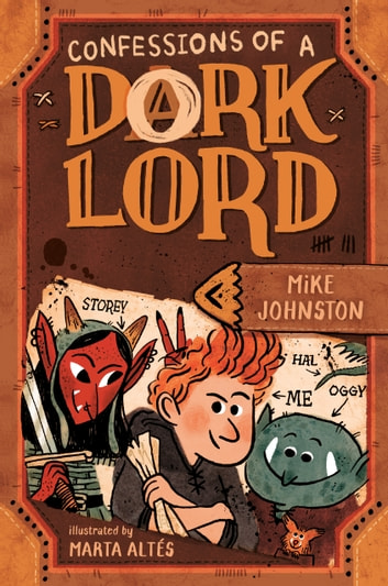 Confessions of a Dork Lord eBook by Mike Johnston