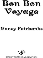 Bon Bon Voyage ebook by Nancy Fairbanks