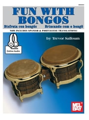 Fun With Bongos ebook by Trevor Salloum