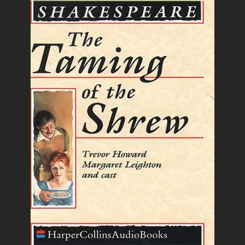 The Taming of the Shrew audiobook by William Shakespeare