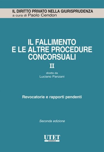 Il fallimento e le altre procedure concorsuali vol. 2 ebook by Luciano Panzani