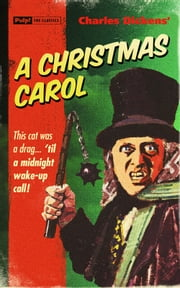 A Christmas Carol ebook by Charles Dickens,David Mann