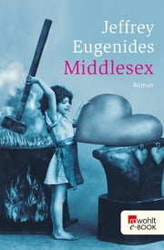 Middlesex ebook by Jeffrey Eugenides, Eike Schönfeld