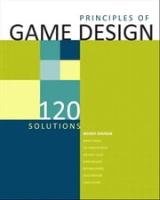 100 Principles of Game Design ebook by Wendy Despain