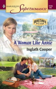 A Woman Like Annie ebook by Inglath Cooper