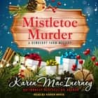 Mistletoe Murder audiobook by