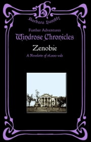 Zenobie ebook by Barbara Hambly