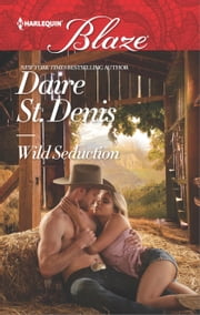 Wild Seduction ebook by Daire St. Denis