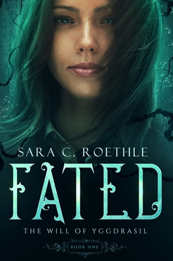 Fated ebook by Sara C. Roethle