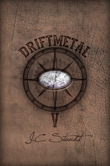 Driftmetal V ebook by J.C. Staudt