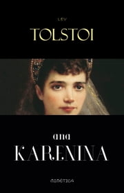Ana Karenina ebook by Lev Tolstoi