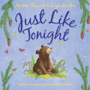 Just Like Tonight ebook by Amber Stewart