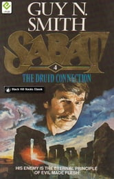 Sabat 4 - The Druid Connection ebook by Guy N Smith