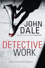Detective Work ebook by John Dale