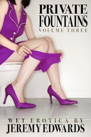 Private Fountains, Volume 3 ebook by Jeremy Edwards