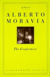 The Conformist ebook by Alberto Moravia