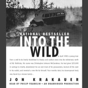 Into the Wild audiobook by Jon Krakauer