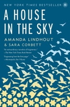 A House in the Sky, A Memoir