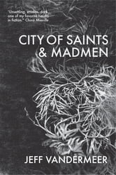 City of Saints and Madmen ebook by Jeff VanderMeer