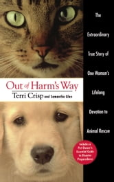 Out of Harm's Way ebook by Terry Crisp