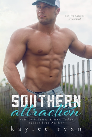 Southern Attraction ebook by Kaylee Ryan