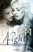 Nauti Nights ebook by Lora Leigh, Sylvia Pranga