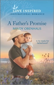 A Father's Promise ebook by Mindy Obenhaus