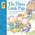 The Three Little Pigs ebook by Patricia Seibert