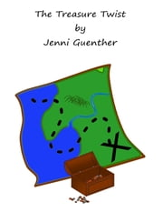 Treasure Twist ebook by Jenni Guenther