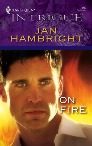 On Fire ebook by Jan Hambright