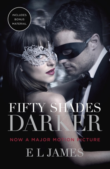 Fifty shades darker movie tie in edition ebook by e l james fifty shades darker movie tie in edition book two of the fifty fandeluxe Gallery