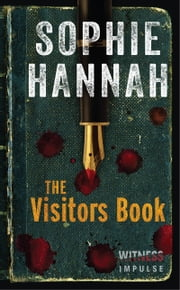 The Visitors Book ebook by Sophie Hannah