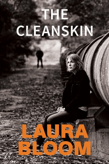 The Cleanskin ebook by Laura Bloom