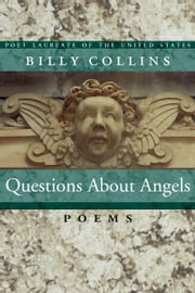 Questions About Angels ebook by Billy Collins